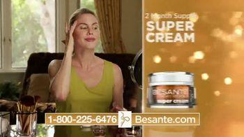 Besanté TV Spot, 'Transformational Beauty Secret' - Thumbnail 8
