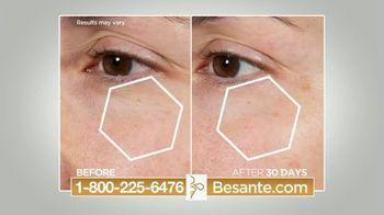 Besanté TV Spot, 'Transformational Beauty Secret' - Thumbnail 9