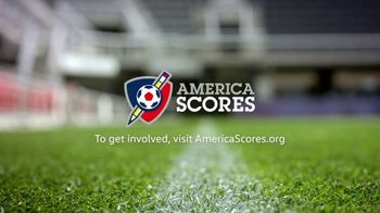 Volkswagen TV Spot, 'Our Time, Their Words: America SCORES' Featuring Charity Blackwell [T1] - Thumbnail 9