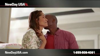 NewDay USA Zero Down VA Home Loan TV Spot, 'Your Service Is Your Down Payment' - Thumbnail 5