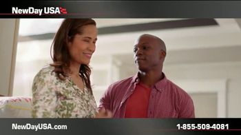NewDay USA Zero Down VA Home Loan TV Spot, 'Your Service Is Your Down Payment' - Thumbnail 6