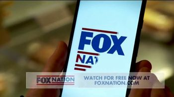 FOX Nation TV Spot, 'What Are You Waiting For?' Featuring Tom Shillue - Thumbnail 3