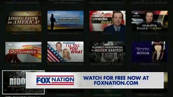 FOX Nation TV Spot, 'What Are You Waiting For?' Featuring Tom Shillue - Thumbnail 4