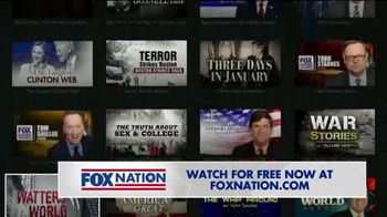 FOX Nation TV Spot, 'What Are You Waiting For?' Featuring Tom Shillue - Thumbnail 5