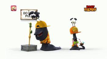 Best Fiends TV Spot, 'Collect Cute Characters: Slug Life' - Thumbnail 1
