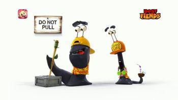 Best Fiends TV Spot, 'Collect Cute Characters: Slug Life'
