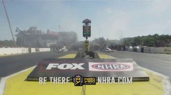 NHRA TV Spot, '2019 New England Nationals: Kids Are Free' - Thumbnail 1