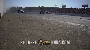 NHRA TV Spot, '2019 New England Nationals: Kids Are Free' - Thumbnail 2