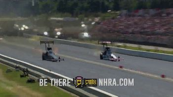 NHRA TV Spot, '2019 New England Nationals: Kids Are Free' - Thumbnail 3