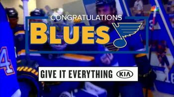 Kia TV Spot, 'Road to Gloria: Congratulations Blues' [T2]