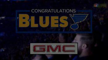GMC TV Spot, 'Road to Gloria: Congratulations Blues' [T2] - Thumbnail 1