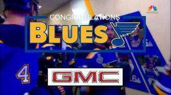 GMC TV Spot, 'Road to Gloria: Congratulations Blues' [T2] - Thumbnail 3