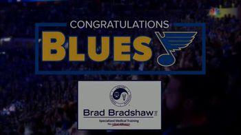 Brad Bradshaw TV Spot, 'Road to Gloria: Congratulations Blues' - Thumbnail 1