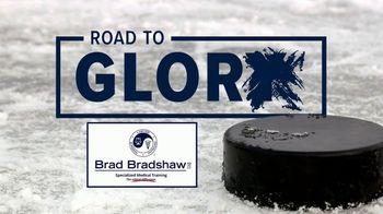 Brad Bradshaw TV Spot, 'Road to Gloria: Congratulations Blues' - Thumbnail 8