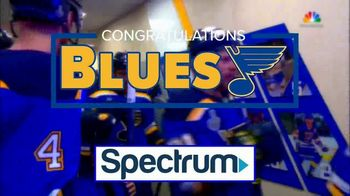 Spectrum TV Spot, 'Road to Gloria: Congratulations Blues' - Thumbnail 2