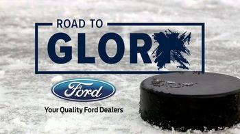 Ford TV Spot, 'Road to Gloria: Congratulations Blues' [T2] - Thumbnail 9