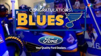 Ford TV Spot, 'Road to Gloria: Congratulations Blues' [T2] - Thumbnail 1