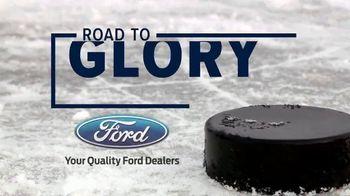 Ford TV Spot, 'Road to Gloria: Congratulations Blues' [T2] - Thumbnail 8
