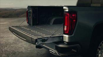 GMC Truck Month TV Spot, 'Jaw Drop' [T2] - Thumbnail 1