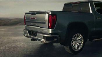 GMC Truck Month TV Spot, 'Jaw Drop' [T2] - Thumbnail 2