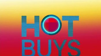Rooms to Go Kids & Teens TV Spot, 'July 4th Hot Buys: Twin Bookcase Bed' - Thumbnail 3