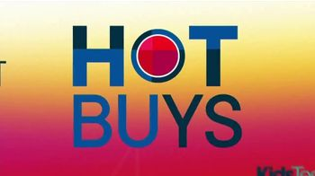 Rooms to Go Kids & Teens TV Spot, 'July 4th Hot Buys: Twin Bookcase Bed' - Thumbnail 6