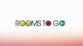 Rooms to Go TV Spot, 'July 4th Hot Buys: Five-Piece Bedroom' - Thumbnail 1