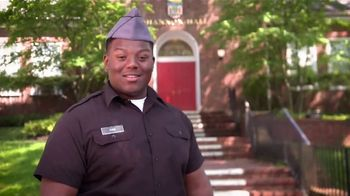 Valley Forge Military College TV Spot, 'Best Version of Myself' - Thumbnail 2