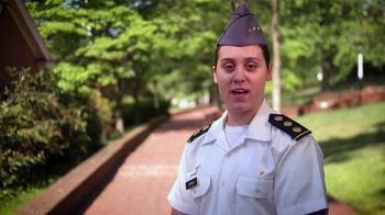 Valley Forge Military College TV Spot, 'Best Version of Myself' - Thumbnail 3