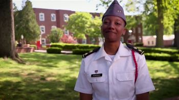 Valley Forge Military College TV Spot, 'Best Version of Myself' - Thumbnail 4