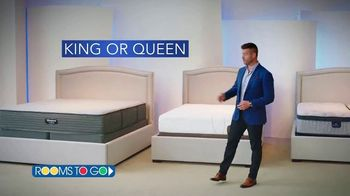 Rooms to Go TV Spot, 'Make the Switch' Featuring Jesse Palmer - Thumbnail 3