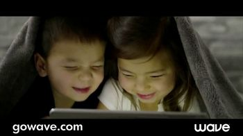 Wave Broadband TV Spot, 'We're All Different' - Thumbnail 7