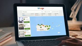 trivago TV Spot, 'Mapa interactivo' [Spanish] - Thumbnail 8
