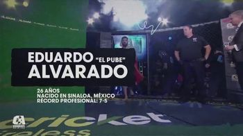 Cricket Wireless TV Spot, 'Combate Americas: Eduardo