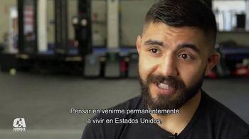 Cricket Wireless TV Spot, 'Combate Americas: Eduardo