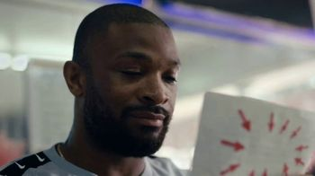 Foot Locker x Nike Discover Your Air TV Spot, 'The Letter' Featuring