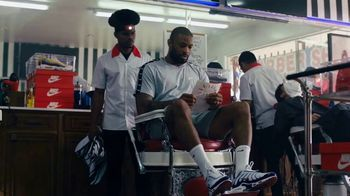 Foot Locker x Nike Discover Your Air TV Spot, 'The Letter' Featuring - Thumbnail 1