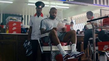 Foot Locker x Nike Discover Your Air TV Spot, 'The Letter' Featuring - Thumbnail 8