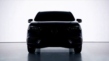 2019 Acura MDX TV Spot, 'Designed for Where You Drive: Desert' Song by Lizzo [T2] - Thumbnail 1