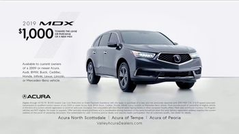 2019 Acura MDX TV Spot, 'Designed for Where You Drive: Desert' Song by Lizzo [T2] - Thumbnail 8