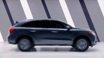 2019 Acura MDX TV Spot, 'Designed for Where You Drive: Desert' Song by Lizzo [T2] - Thumbnail 5
