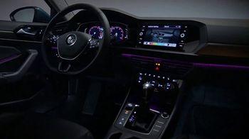 2019 Volkswagen Jetta TV Spot, 'Fun Out' [T2] - Thumbnail 1