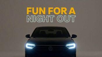 2019 Volkswagen Jetta TV Spot, 'Fun Out' [T2] - Thumbnail 2