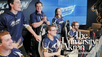 Akron Esports thumbnail
