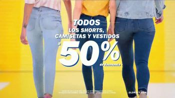Old Navy TV Spot, 'Shorts, camisetas y vestidos' canción de Kaskade [Spanish] - Thumbnail 4