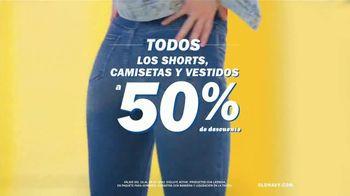 Old Navy TV Spot, 'Shorts, camisetas y vestidos' canción de Kaskade [Spanish] - Thumbnail 5