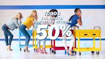 Old Navy TV Spot, 'Shorts, camisetas y vestidos' canción de Kaskade [Spanish] - Thumbnail 6