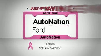 AutoNation July 4th Savings TV Spot, 'Reputation Score: 2019 Ford F-150' - Thumbnail 9