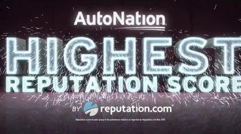 AutoNation July 4th Savings TV Spot, 'Reputation Score: 2019 Ford F-150' - Thumbnail 4