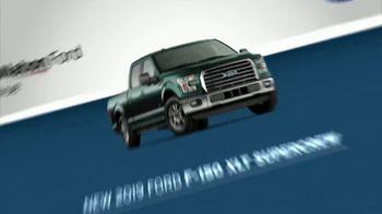 AutoNation July 4th Savings TV Spot, 'Reputation Score: 2019 Ford F-150' - Thumbnail 6